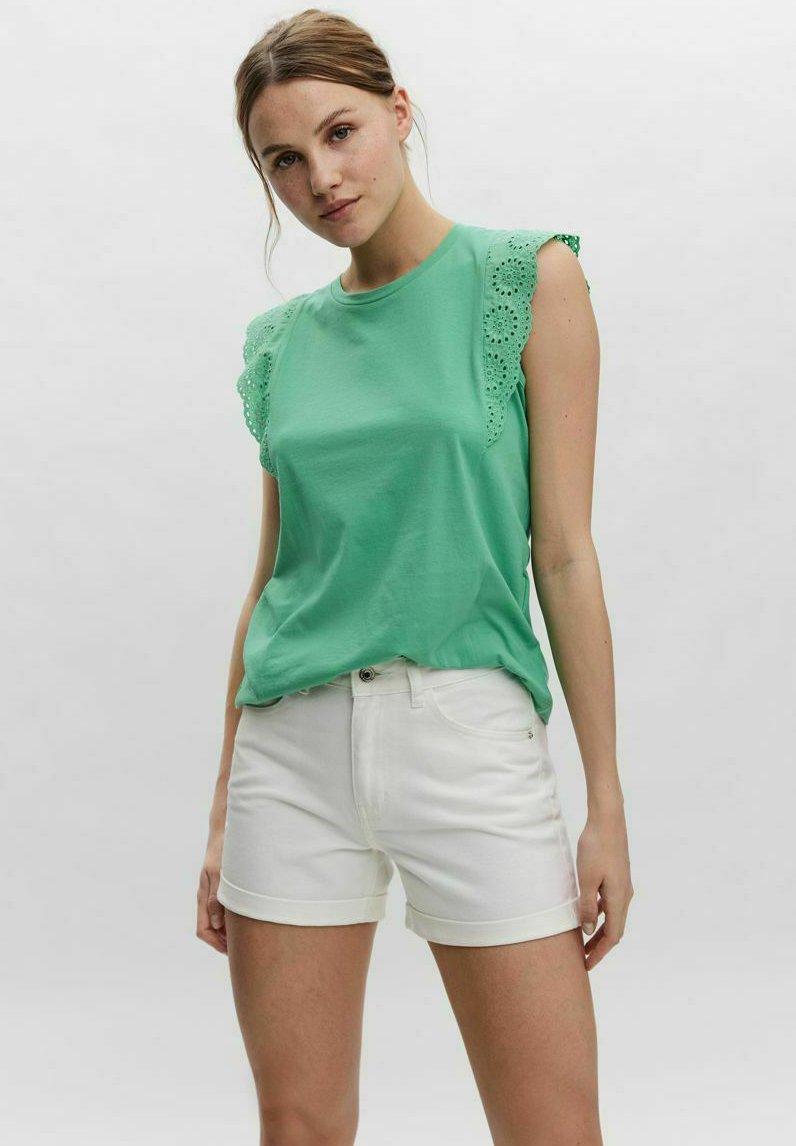 Damen VMHOLLYN - T-Shirt print