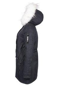 Dry Laundry - Winterjas - schwarz - 2