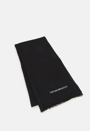 UNISEX - Šátek - black
