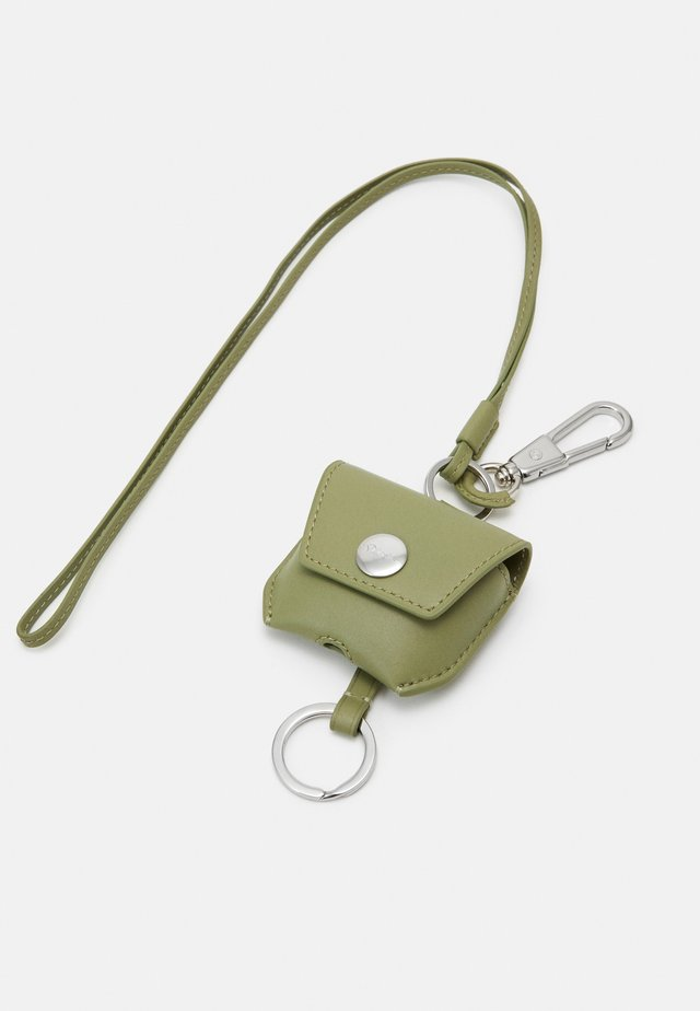 AIRPOD PRO HOLDER - Accessorio - sage