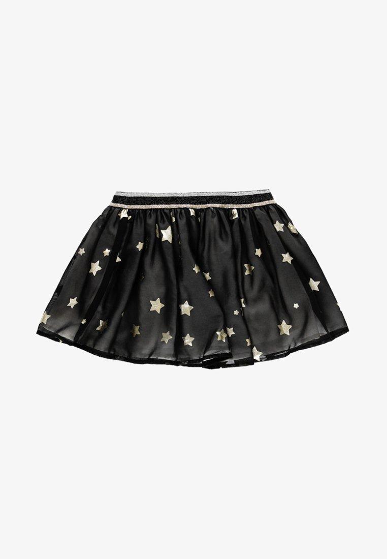 Boboli - Pleated skirt - black