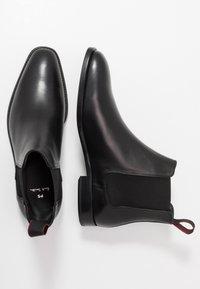 PS Paul Smith - GERALD - Kotníkové boty - black - 1