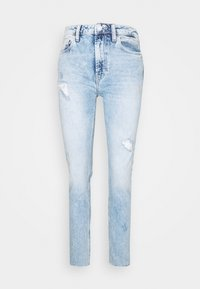 Guess - THE IT GIRL SKINNY - Jeansy Skinny Fit - shalla - 0
