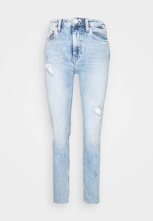 THE IT GIRL SKINNY - Jeansy Skinny Fit - shalla