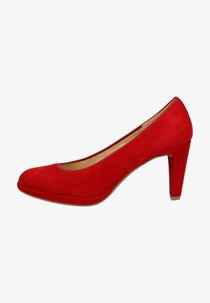 High heels - rubin 15