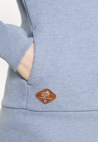 Ragwear - GRIPY BOLD - Sweat à capuche - lavender - 5