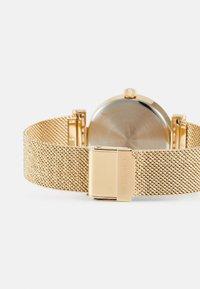 Versace Watches - GRECA MOTIV - Zegarek - gold-coloured - 1