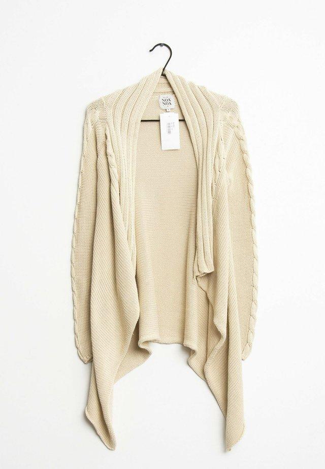 Vest - beige