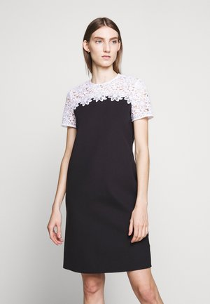 DENCAJES - Day dress - navy