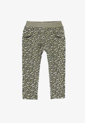 Kalhoty - print