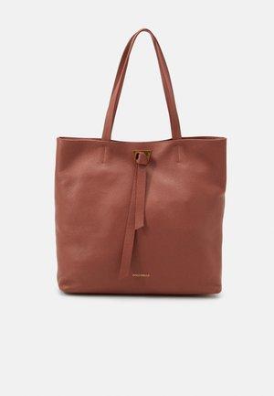 JOY - Velká kabelka - cinnamon