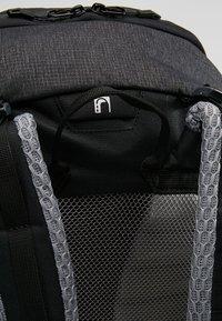 Vaude - PROKYON ZIP 28 - Hiking rucksack - black - 6
