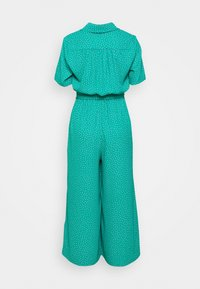 kate spade new york - POOLSIDE DOT - Jumpsuit - emerald coast - 1