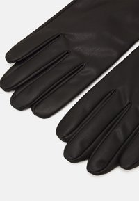 Pier One - TOUCH SCREEN - Gloves - black - 2