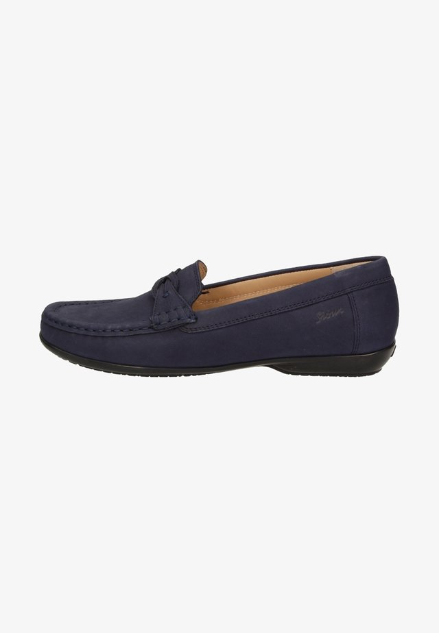 COSETTA - Mocassins - blue