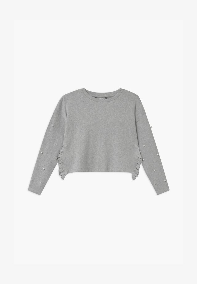 LUANA - Sweatshirt - grey