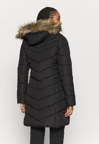 Icepeak - VELVA - Winter coat - black - 2