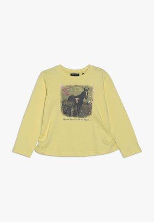 Sweater - korn