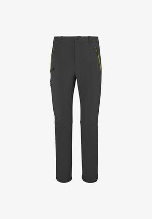 ALL OUTDOOR - Pantalon classique - noir