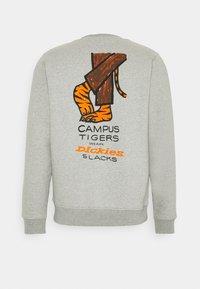 Dickies - SHRIEVER - Sweatshirt - grey melange - 1