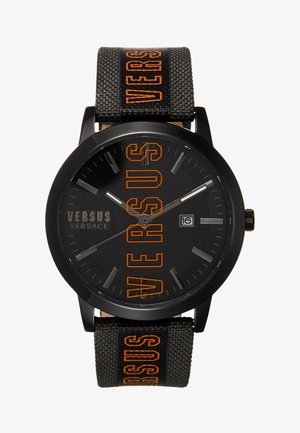 BARBES SOLAR - Montre - black
