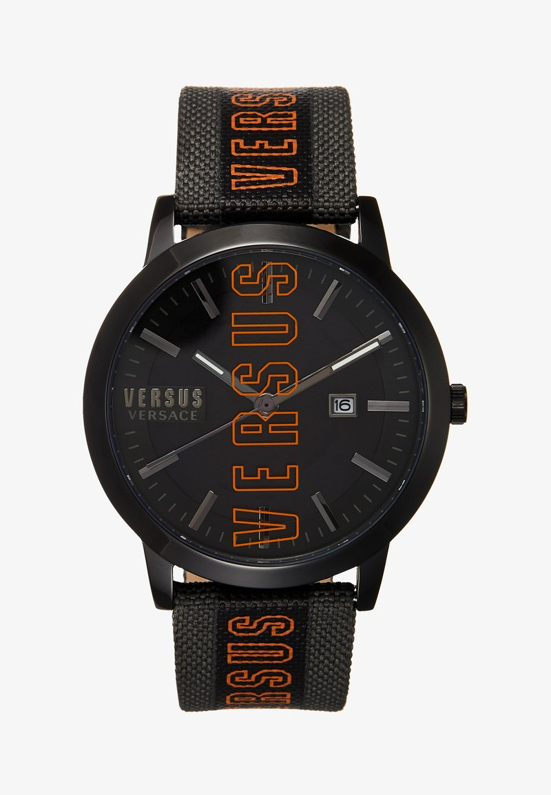 Versus Versace - BARBES SOLAR - Orologio - black