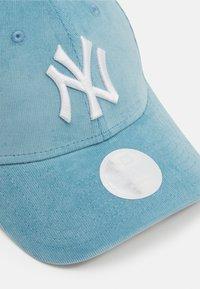 New Era - Cap - blue - 3