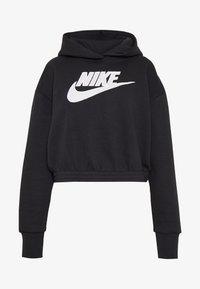 Nike Sportswear - HOODIE - Hoodie - black - 3