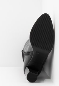 Caprice - Korolliset saappaat - black - 6