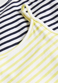 Name it - NMFJILL SHORT SUIT 2 PACK  - Jumpsuit - limelight/bright white - 4