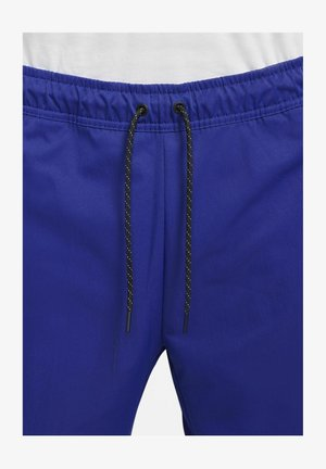 Pantaloni sportivi - deep royal blue/black