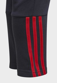 adidas Performance - SHA DISNEY SPIDER-MAN REGULAR PANTS - Tracksuit bottoms - blue - 4