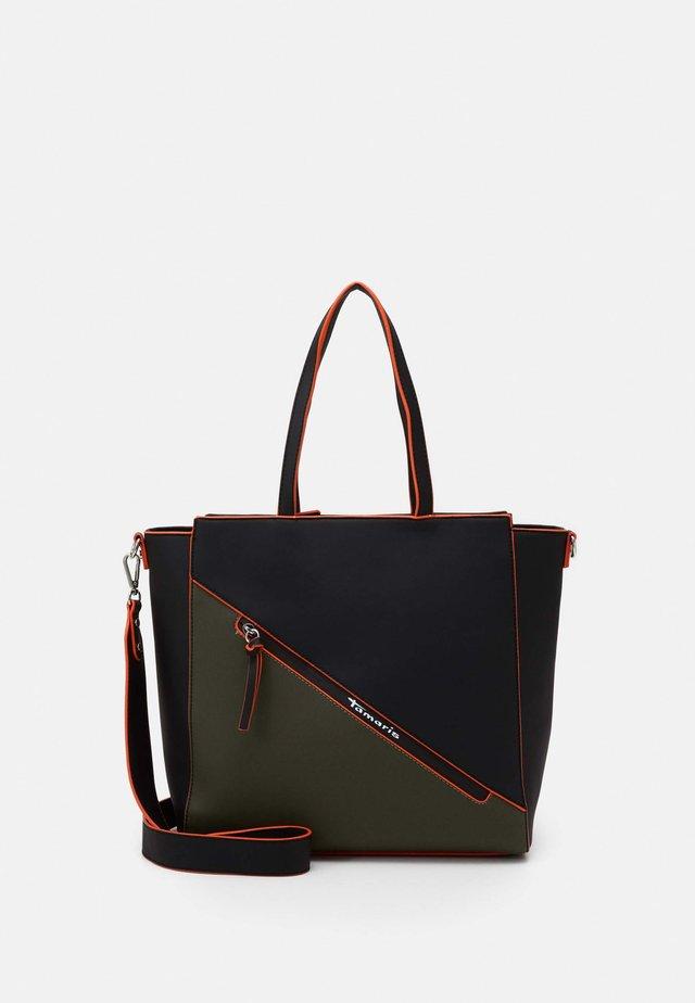 Tote bag - green