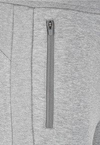 Puma - Pantalon de survêtement - medium gray - 2