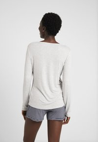 Esprit - JAYLA SINGLE - Pyjama bottoms - navy - 2