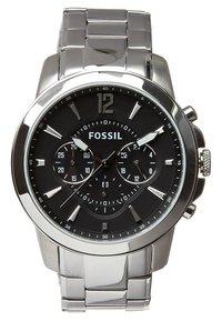 Fossil - FS4532 - Chronograph watch - silber - 2