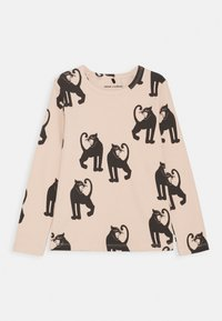 Mini Rodini - PANTHER TEE - Long sleeved top - pink - 0