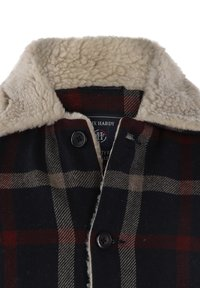 Felix Hardy - Summer jacket - navy-red - 2