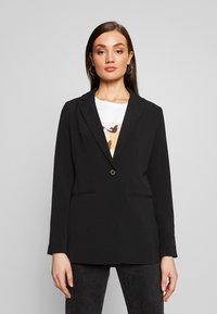 ONLY - ONLMINNA - Blazer - black - 0