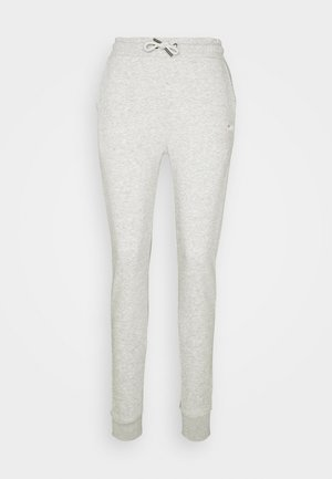 LAKIN - Tracksuit bottoms - light grey