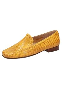 Sioux - Mocassins - yellow - 2