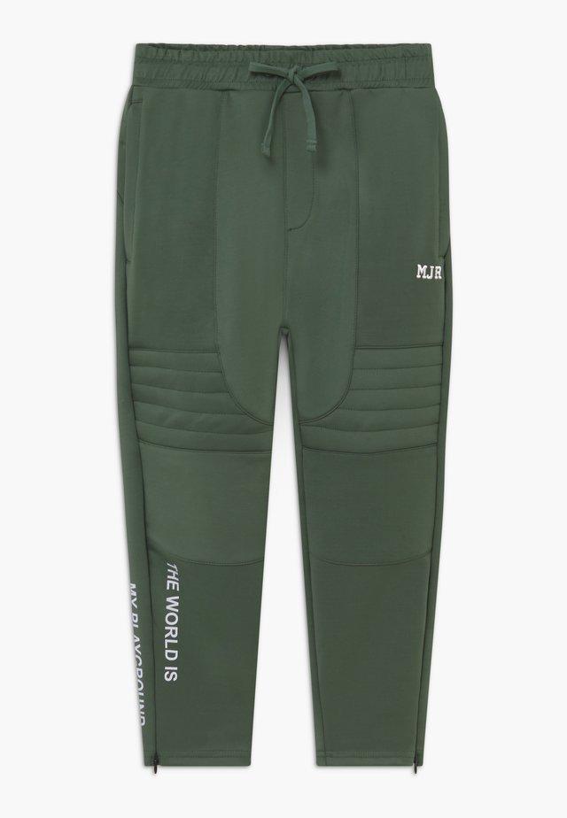 PADUA - Pantalon de survêtement - laurel
