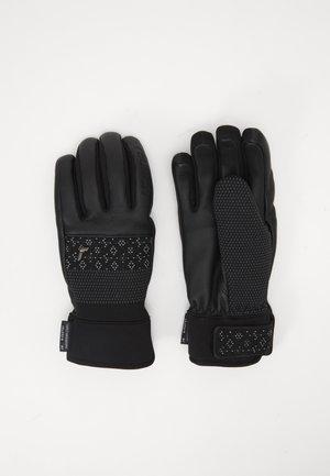 ELISABETH R TEX® XT - Handschoenen - black