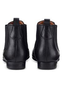 Apple of Eden - LARISSA - Ankle boots - schwarz - 2