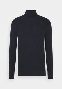 Zign - Jumper - dark blue - 4