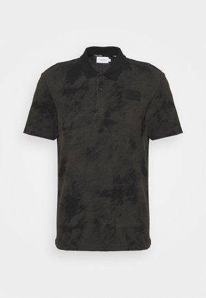 CLOUD - Polo shirt - black