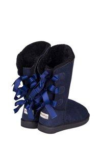 Antarctica Boots - Snowboots  - blau - 2