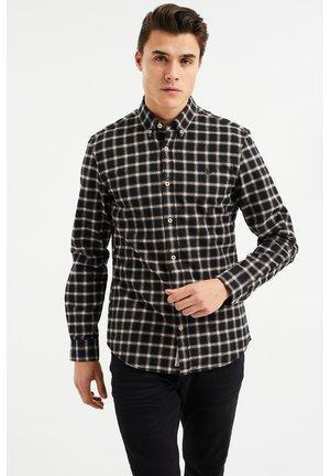 SLIM FIT - Skjorta - all-over print