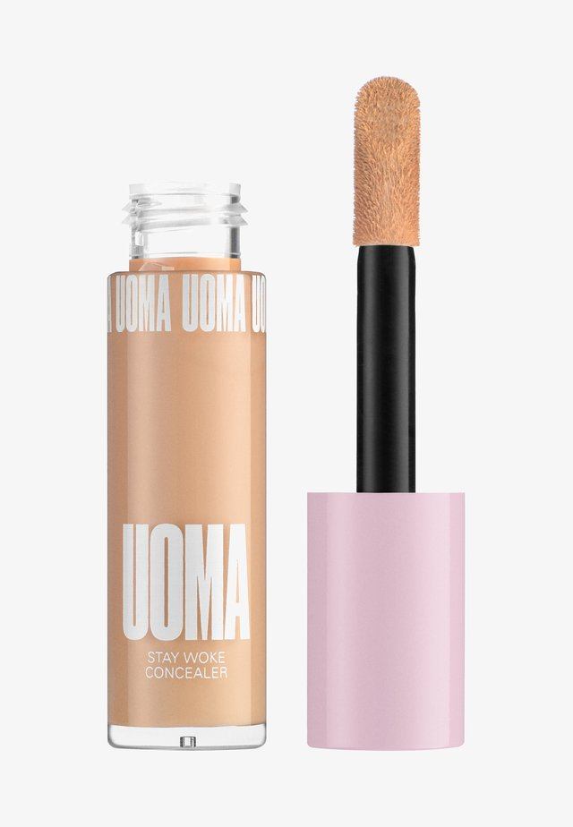 STAY WOKE CONCEALER - Correcteur - t2 honey honey
