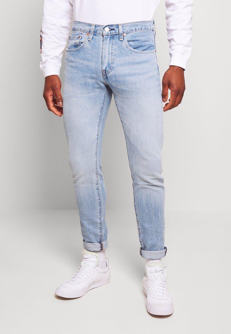 Levi's® - 512™ SLIM TAPER - Jeans Slim Fit - manilla bean adapt